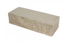 Кирпич Акварид, под дикий камень (ложок-тычок), 250x100x65